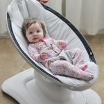 mamaRoo for me, mamaRoo for you!
