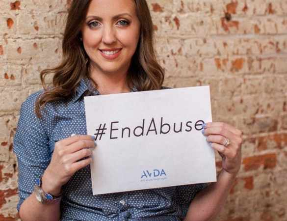Join us to #EndAbuse TODAY!