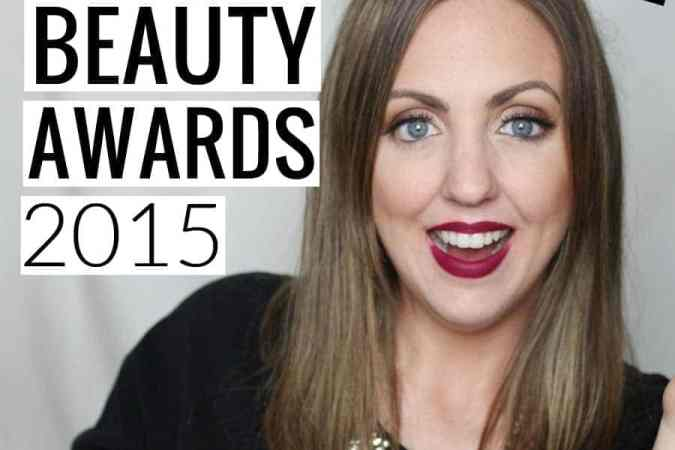 2015 Meg O. Beauty Awards Part 2