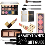 A Beauty Lover's Splurge Gift Guide