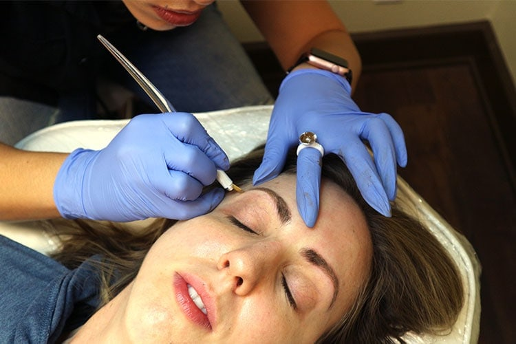 Brows by Brittney - Microblading in Houston