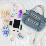 Traveling 101: How to Pack A Carry On For Kids