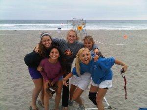 SoCal Beach Champs