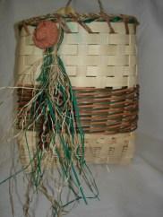 Burden Baskets