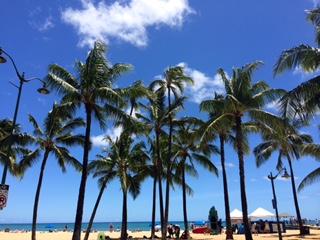 ハワイ旅行の持ち物チェックリスト! 女子の初めてのハワイ準備万端!