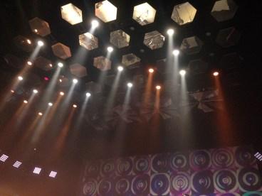 Arcade Fire's Stage