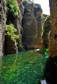 Guadalevin River