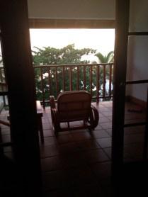 Our porch.