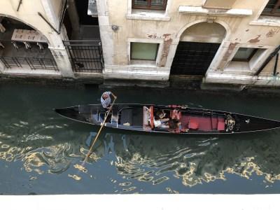 ヨーロッパ旅行<ベネチア1>グリッティパレスのスイートルームへアップグレードしてもらうには?