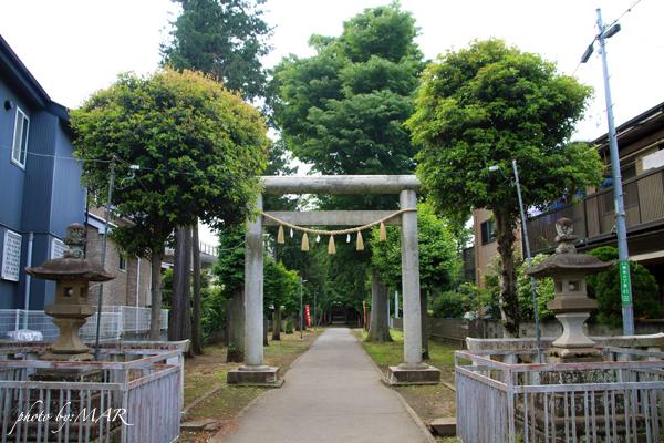 橋本神明神社