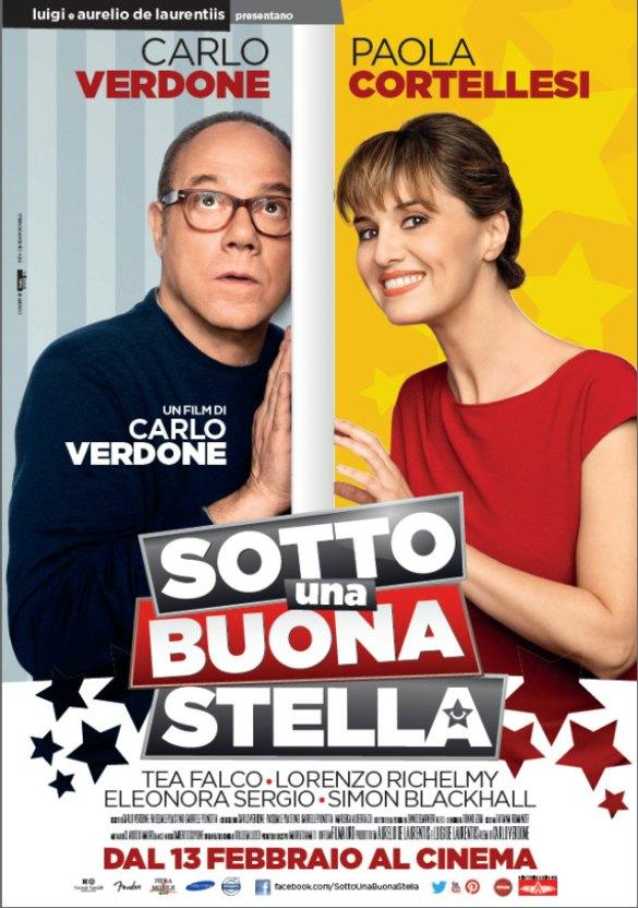 Sotto_una_buona_stella_poster