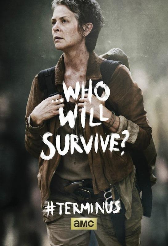 The-Walking-Dead-4-poster-Carol-e-Judith