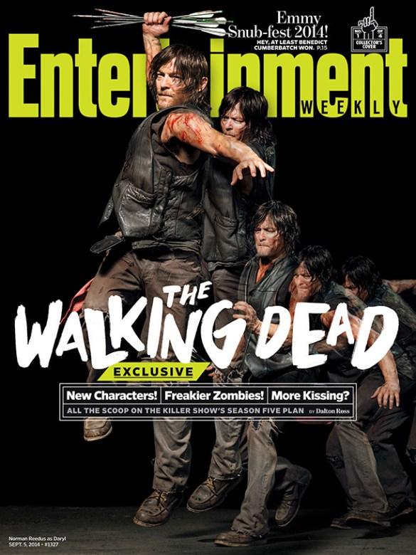 The-Walking-Dead-5-EW-Cover-Daryl