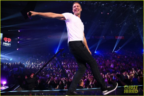 coldplay-perform-five-hits-at-iheartradio-music-festival-2014-01