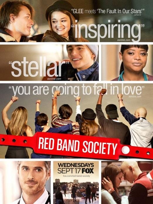 RedBandSociety