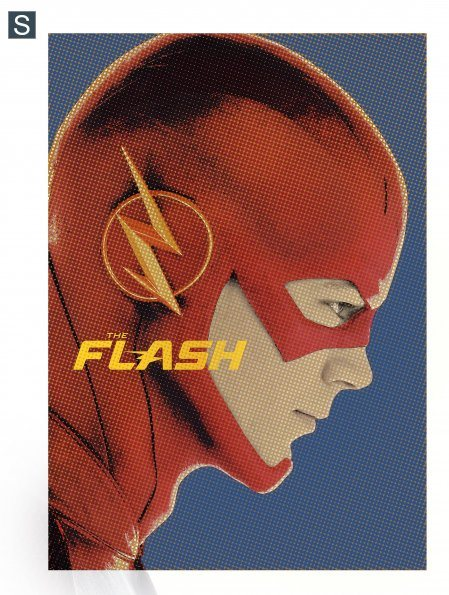 The-Flash-nuovo-poster