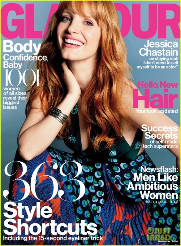 jessica-chastain-glamour-november-2014-cover-01