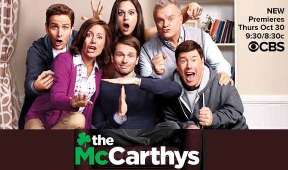 TheMcCarthys