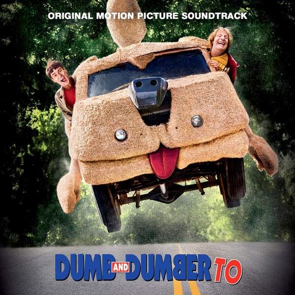 Dumb and Dumber 2 Soundtrack