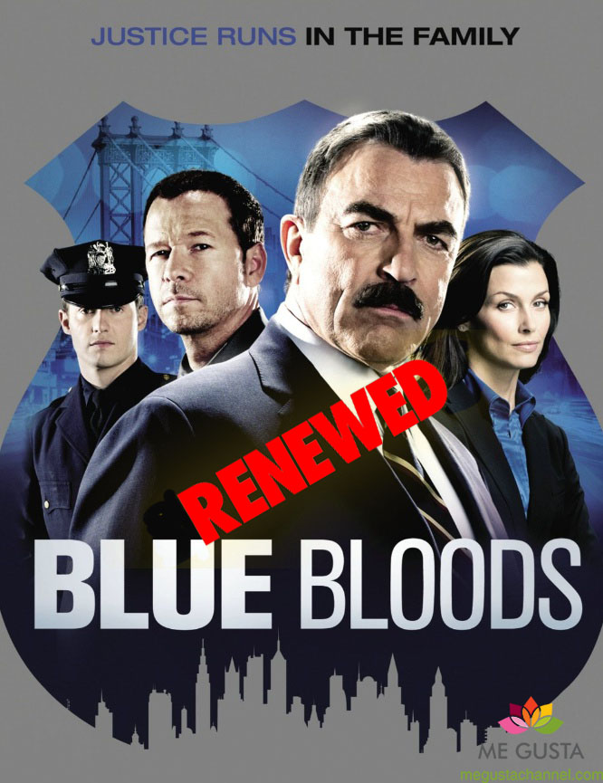 BlueBloodsRenewed