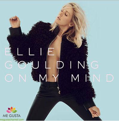 Ellie-Goulding-cover-On-My-Mind