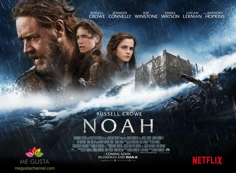 Noah-iPad-Locandina