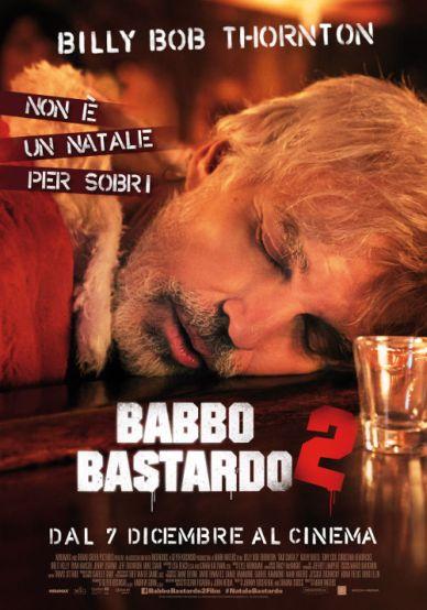 babbo-bastardo-2-poster-italiano