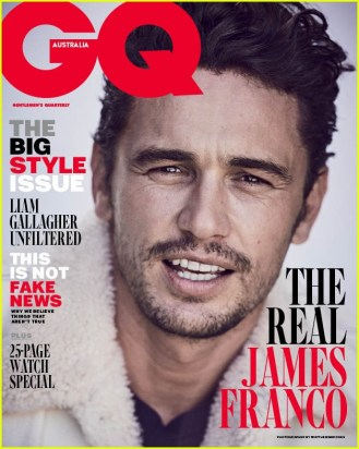 GQ Australia Sept_Oct 2017 COVER_WEB