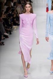 versace rosa
