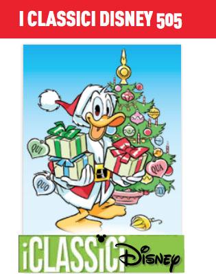 Anteprime Comics 40 Le Uscite Disney Di Dicembre 2018 Me Gusta