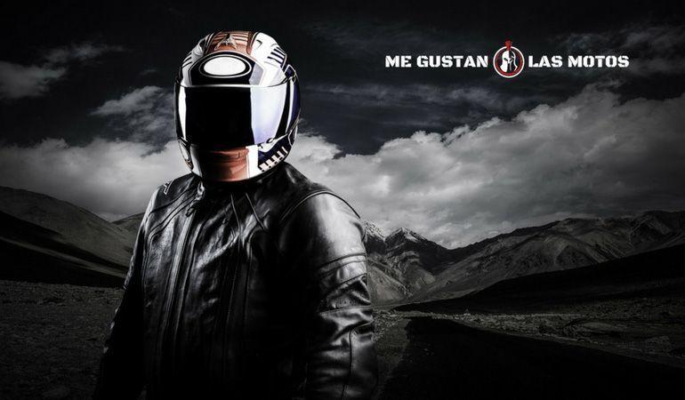 30 Cascos integrales de moto para ir protegido en carretera