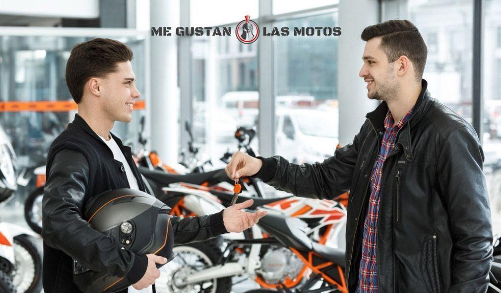 10 Mejores páginas Web para comprar motos de segunda mano