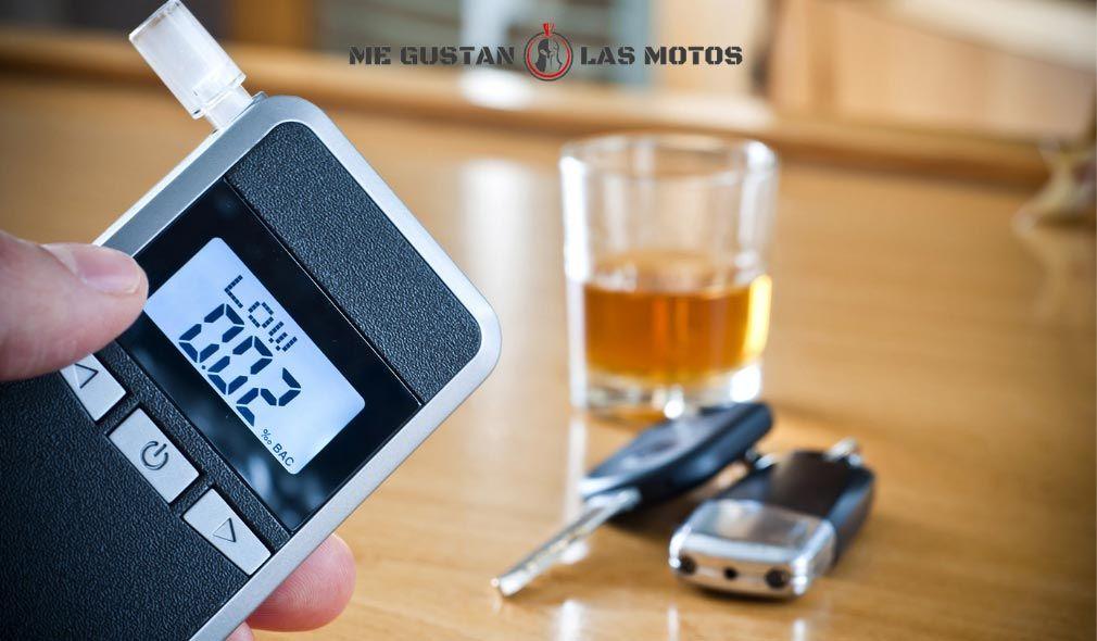 10 Mejores alcoholímetros homologados (Guía de compra y consejos)