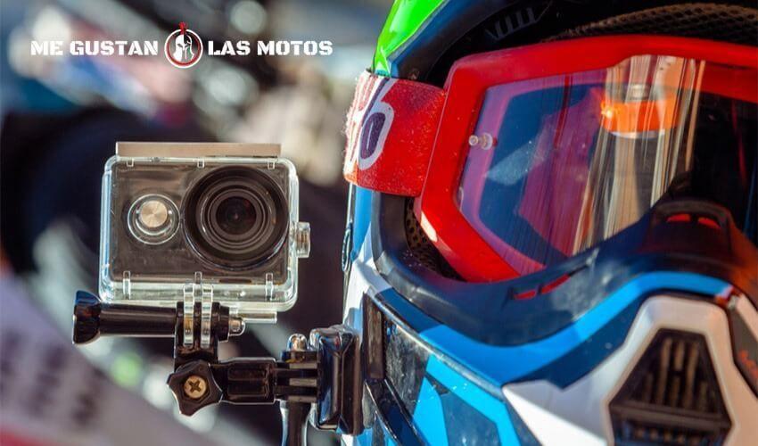 10 Mejores Cámaras para Motos y cascos ¡Las más baratas del mercado!