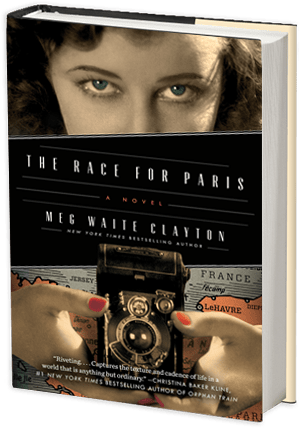 World War II Women Journalists