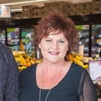Roz White IGA chats on Green Profits Podcast