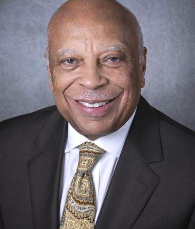 Dr. George Butler_5608