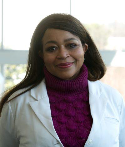 Livette Johnson, M.D.