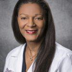 Stephanie McClure, M.D., FACP