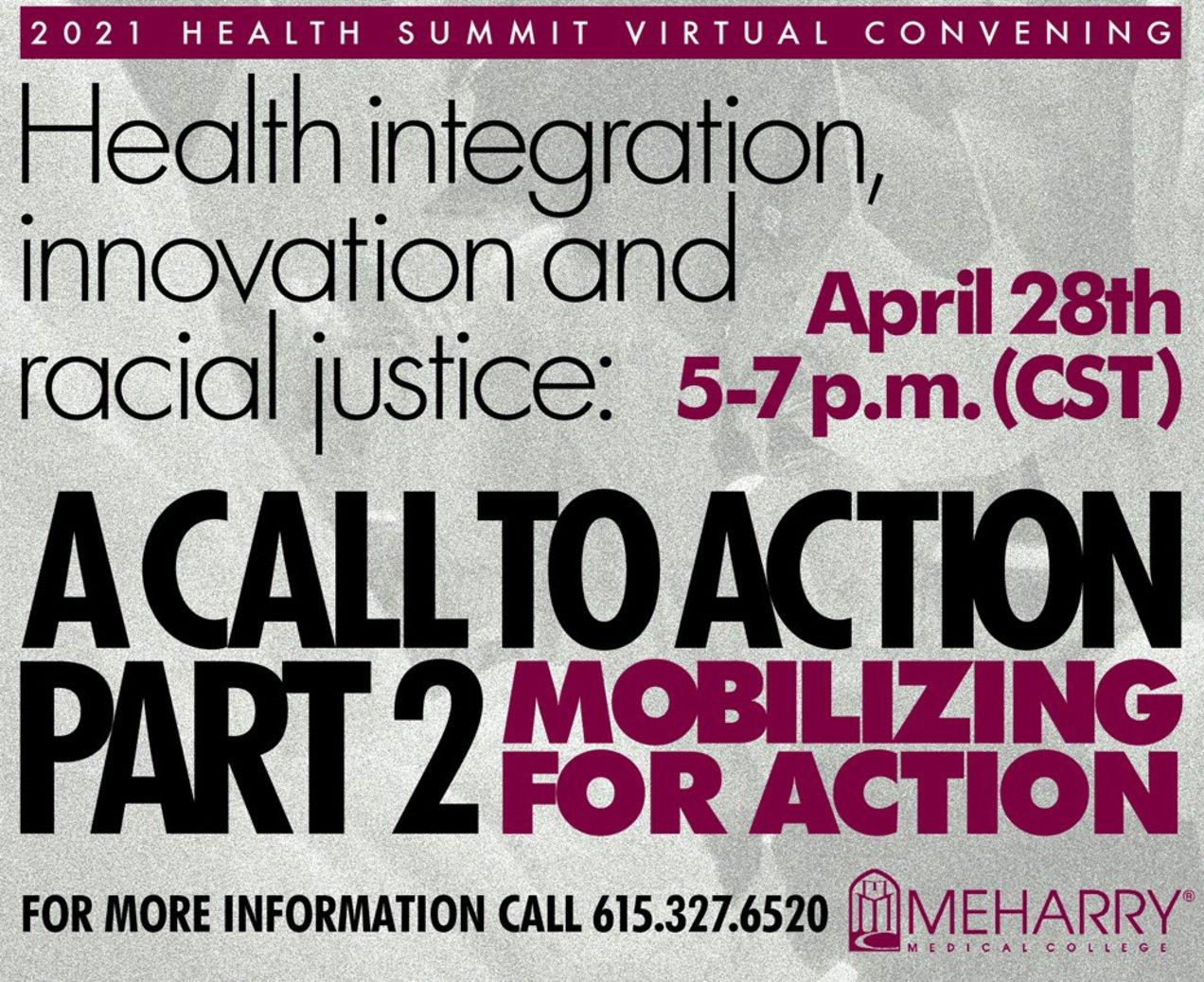 Virtual Health Summit