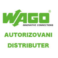 WAGO AUTORIZOVANI DISTRIBUTER - SRBIJA