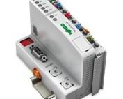 WAGO Kontroler Modbus - RS-485 - 115,2 kBd - za ekstremne temperature - 750-815-300-000