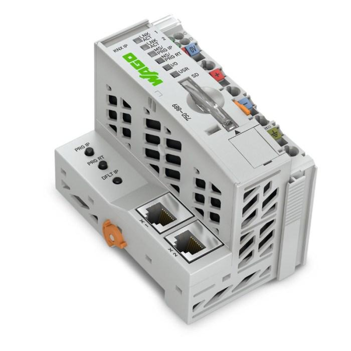 WAGO Kontroler KNX IP - 750-889