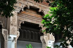 Maroc - Fes