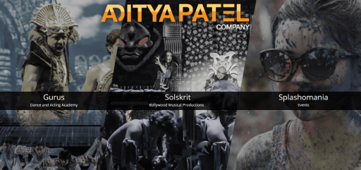 Aditya Patel Company