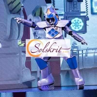Solskrit