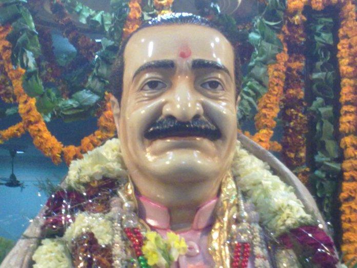 Birthday of Beloved Meher Baba