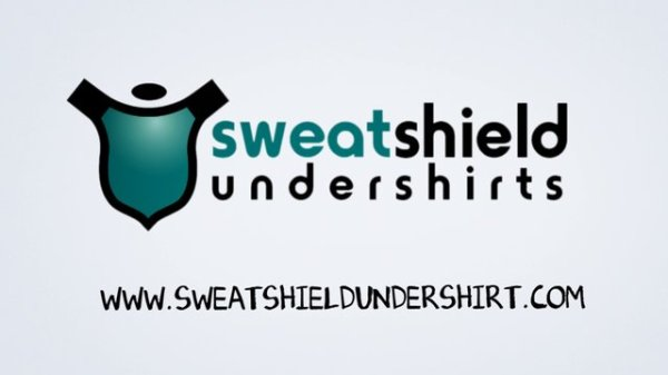 sweatshield undershirts logo