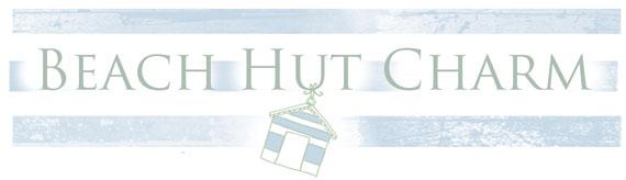 Beach Hut Charm