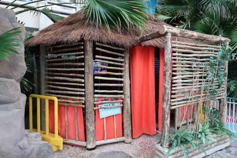 Center Parcs Activities: Subtropical Swimming Paradise